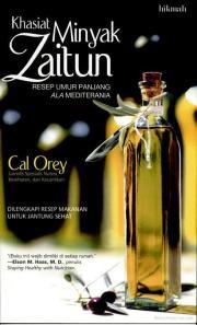 buku khasiat minyak zaitun
